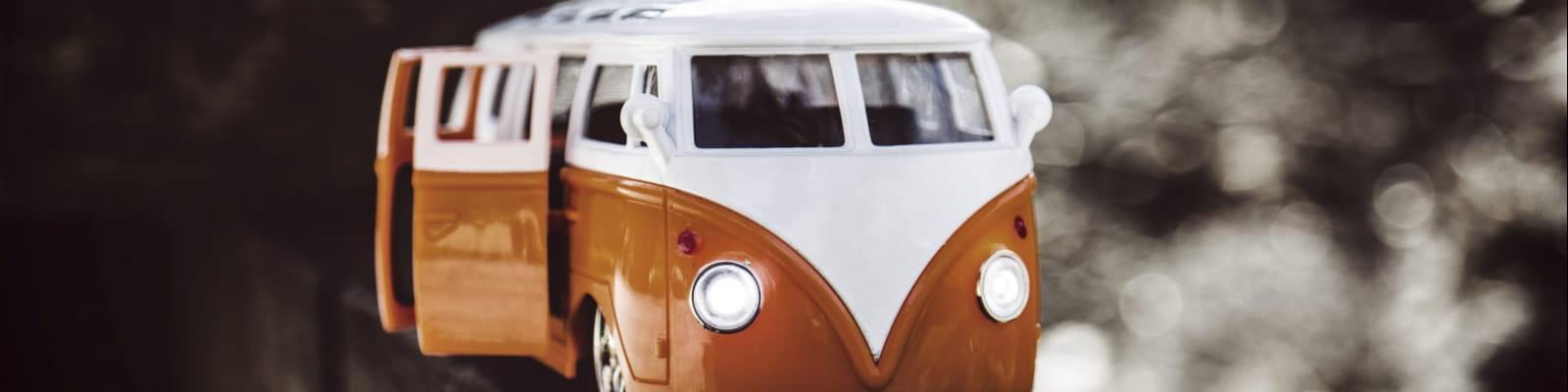jouet combi van
