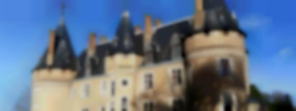 Ouverture du parc du château
