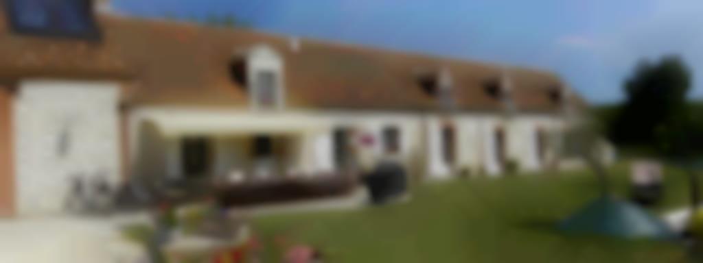 Chambres d'hôtes La Quèrière