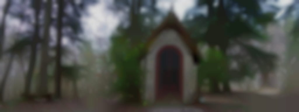 La chapelle des Trays