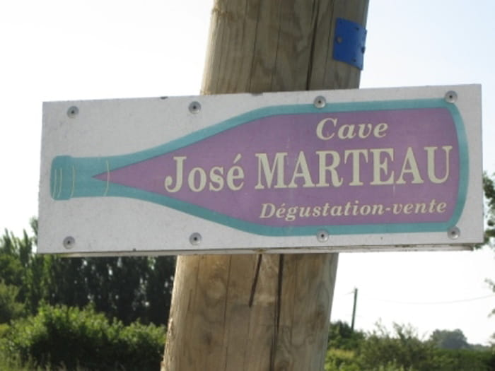 Domaine José Marteau
