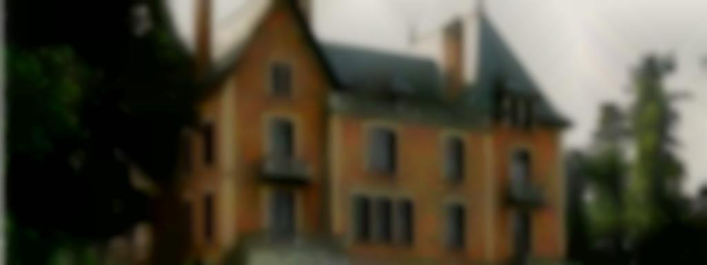Gîte de séjour 'le Château'