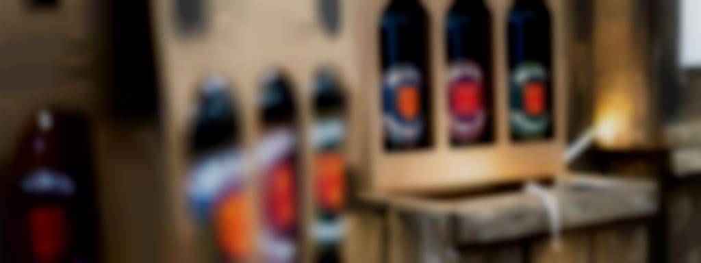 Bières en Kilt de la Fondation Anaïs