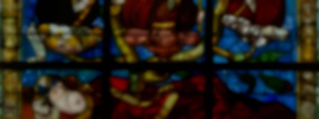 Visite guidée des églises - Collégiale Saint Ythier - Sully sur Loire