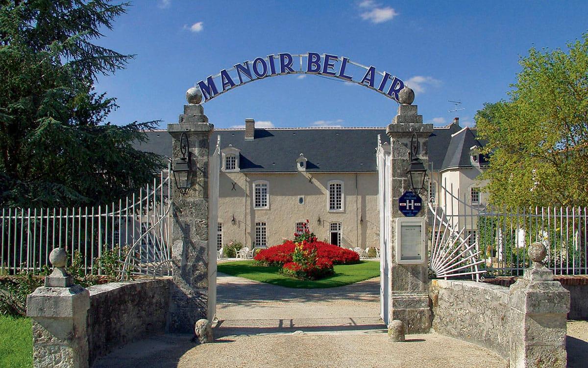 Manoir Bel-Air
