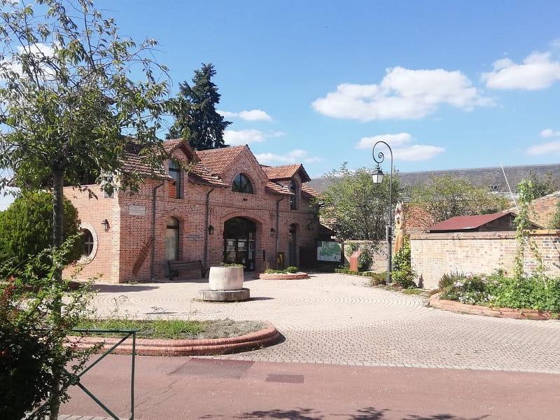 Office de Tourisme des Portes de Sologne