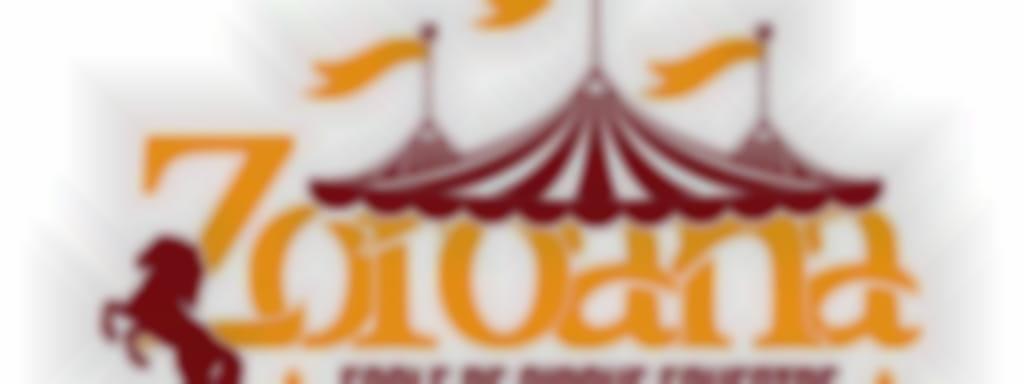 Ecole de cirque équestre Zoroana