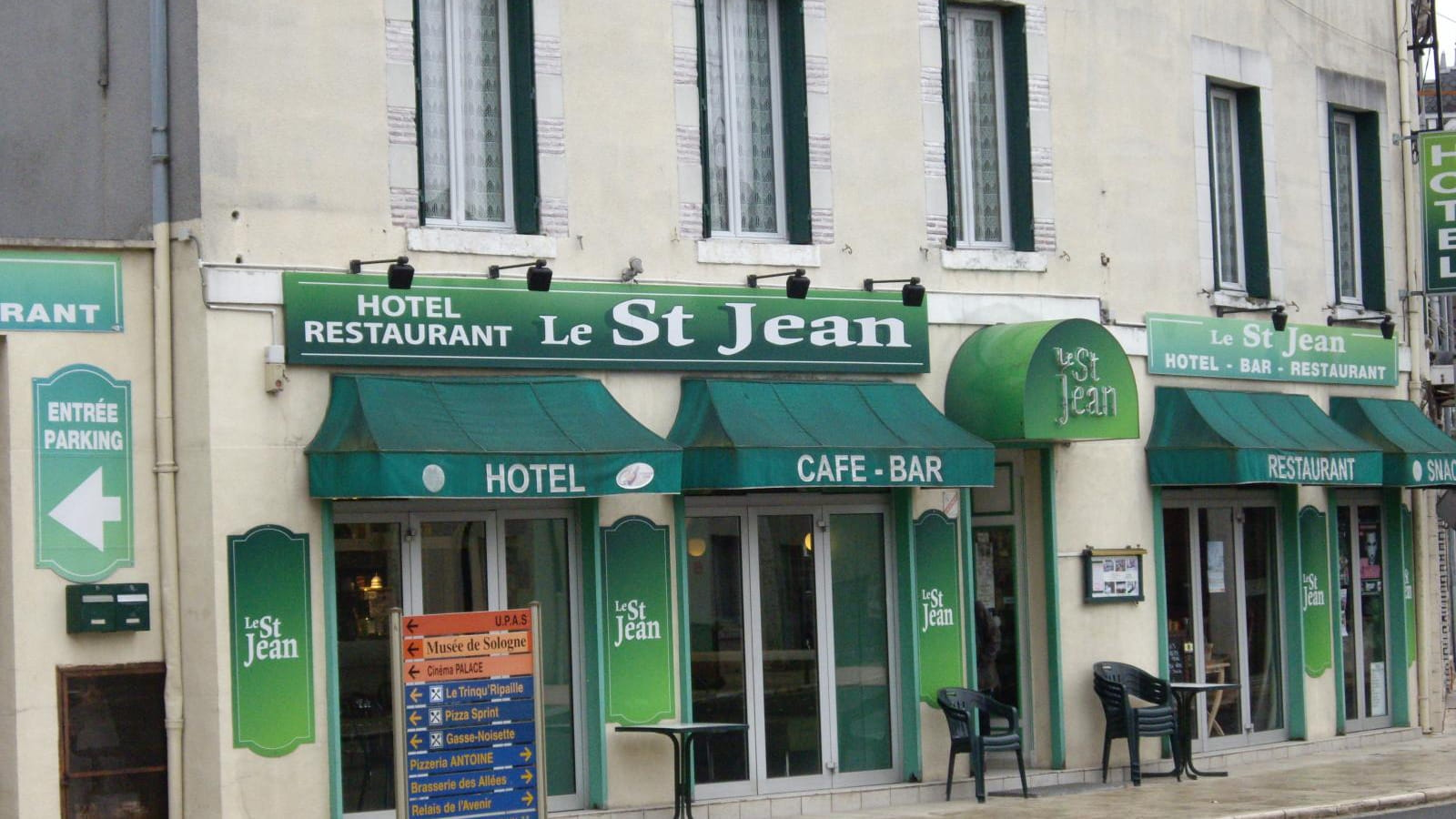 Le Saint-Jean