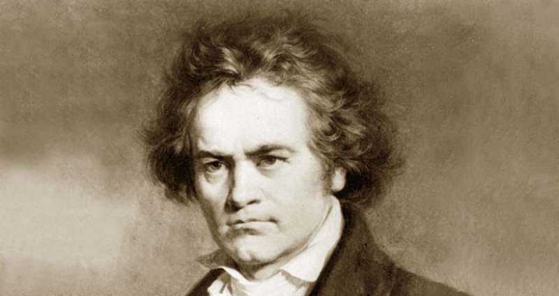 Concert-conférence 'Ludwig Van Beethoven'