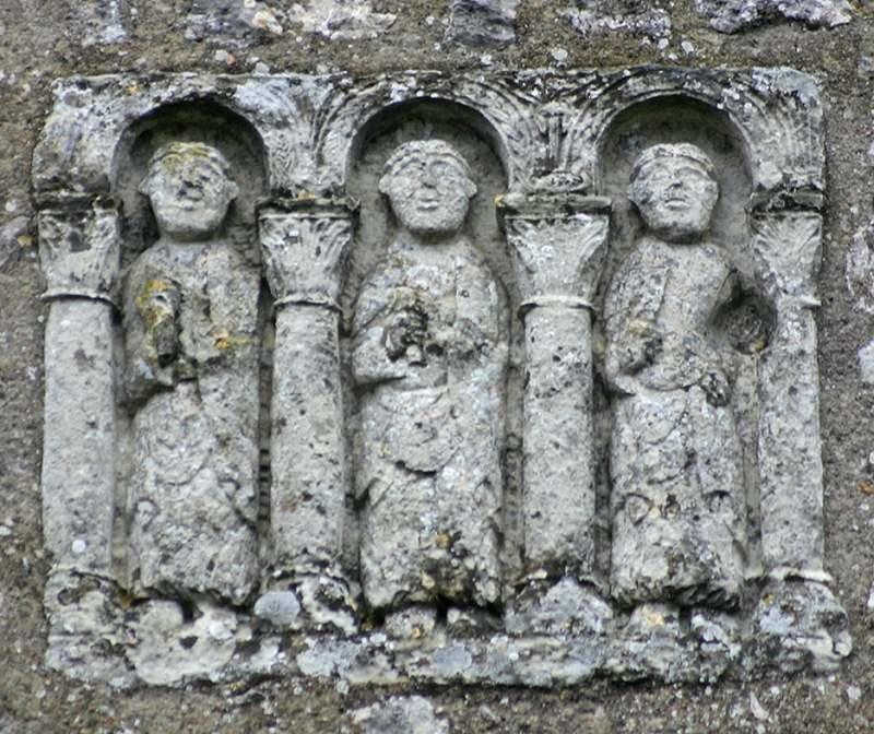 Visite guidée de l'Eglise Saint-Symphorien - Pays d'art et d'histoire