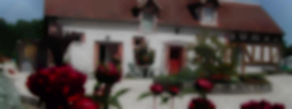 Les Callunes | Gîtes 1, 2, 3 Sologne