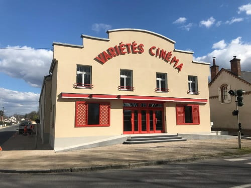 Variétés Cinéma