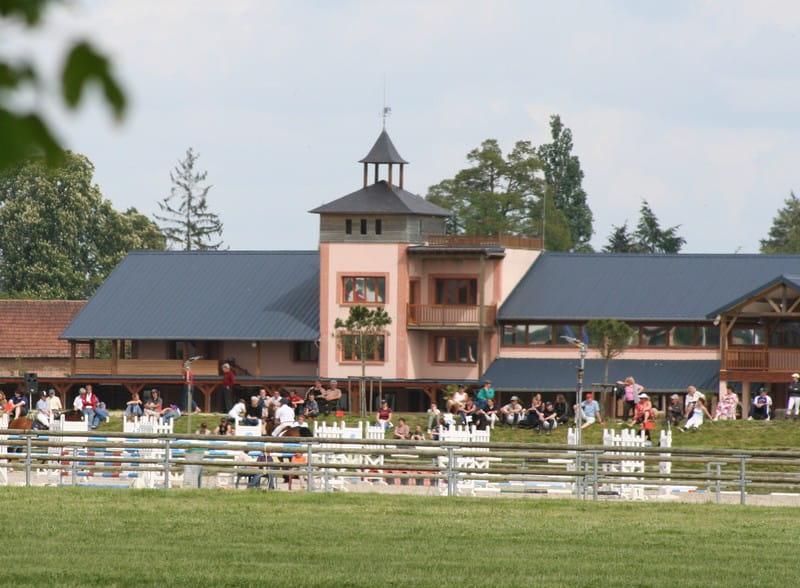 Festival Complet au Parc Equestre Fédéral