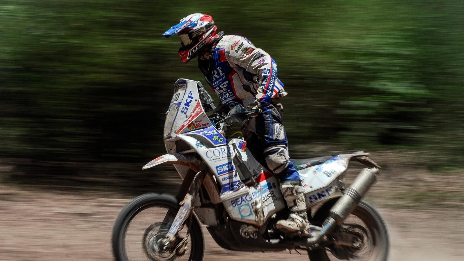 AMMB Moto-Cross