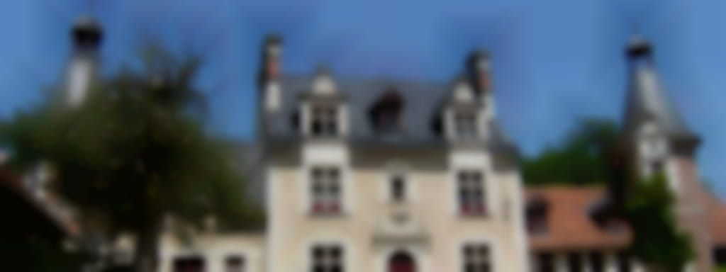 Château de Troussay - Location de salle