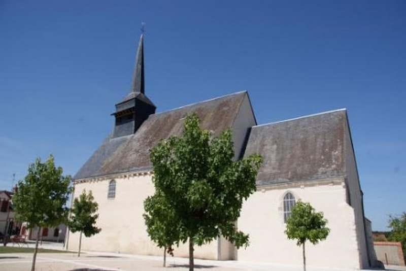 Visite-conférence de la commune de Loreux