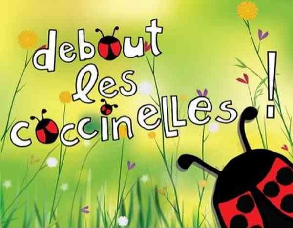 Festival les Copains Dehors - Concert 'Debout les Coccinelles'