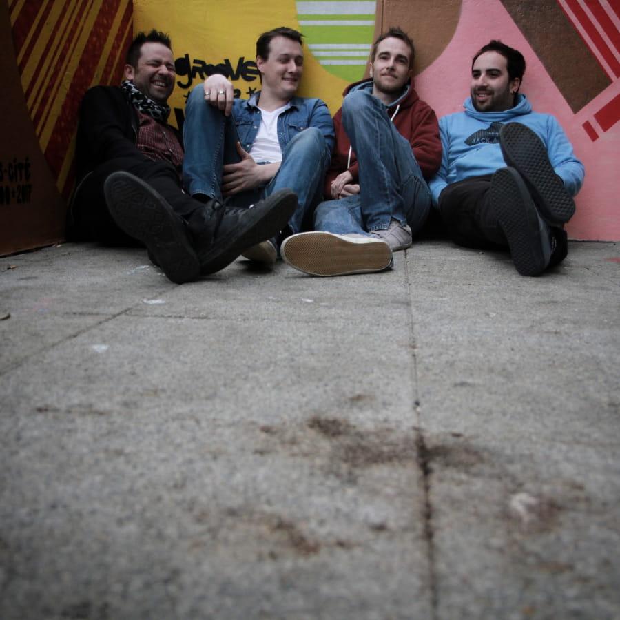 Concert Sully Plage 2021 - STABAR (Reggae/Musique actuelle)
