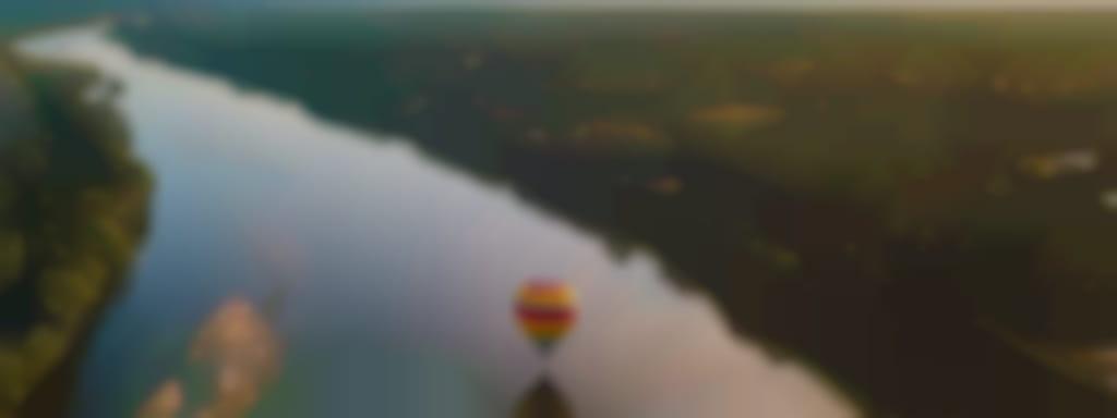Compagnons du Vent, le voyage en montgolfière - Départ de Blois
