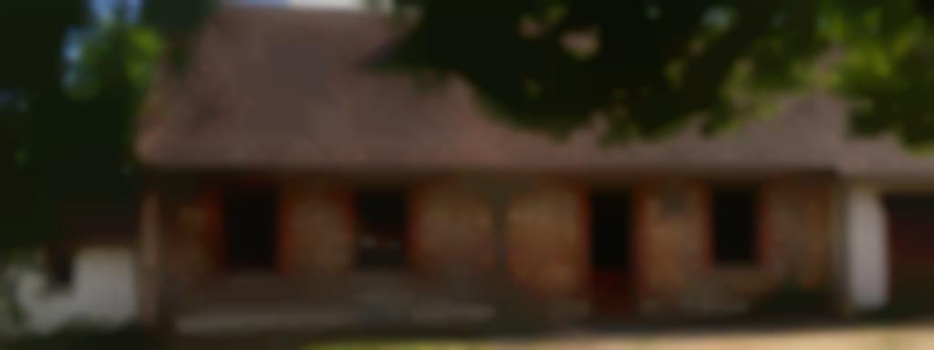 Les Chaudrons de Sologne -Le petit Chaudron