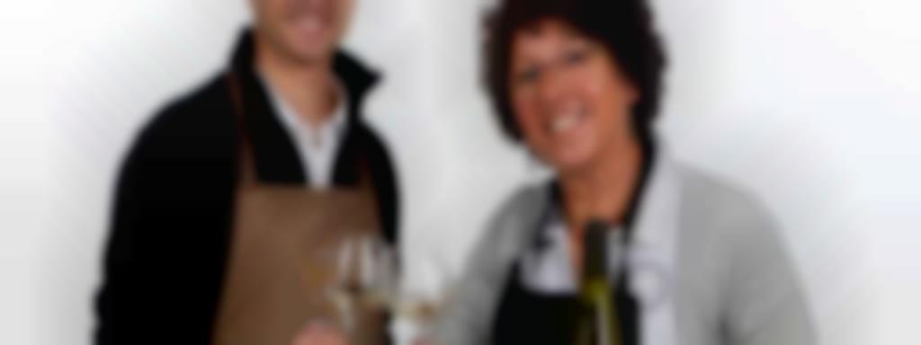 Pique-nique chez le vigneron indépendant au Domaine du Croc du Merle à Muides-sur-Loire