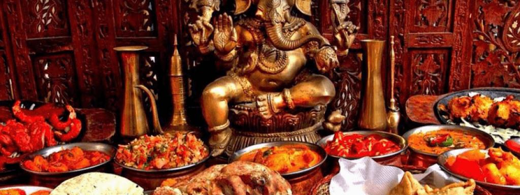 Restaurant Nitharsshini