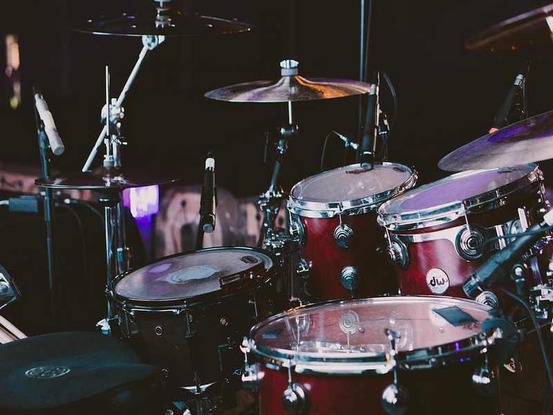 Concert Bourbon Street Electric Gumbo à la Maison du Blues