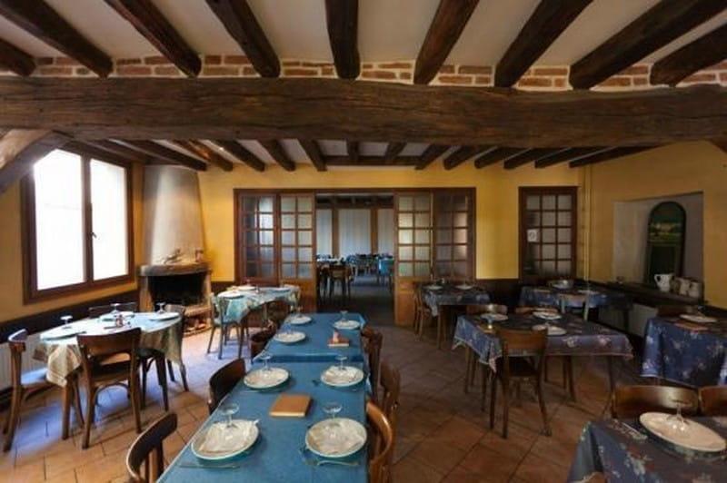 Hôtel-restaurant Le Lion d'Or