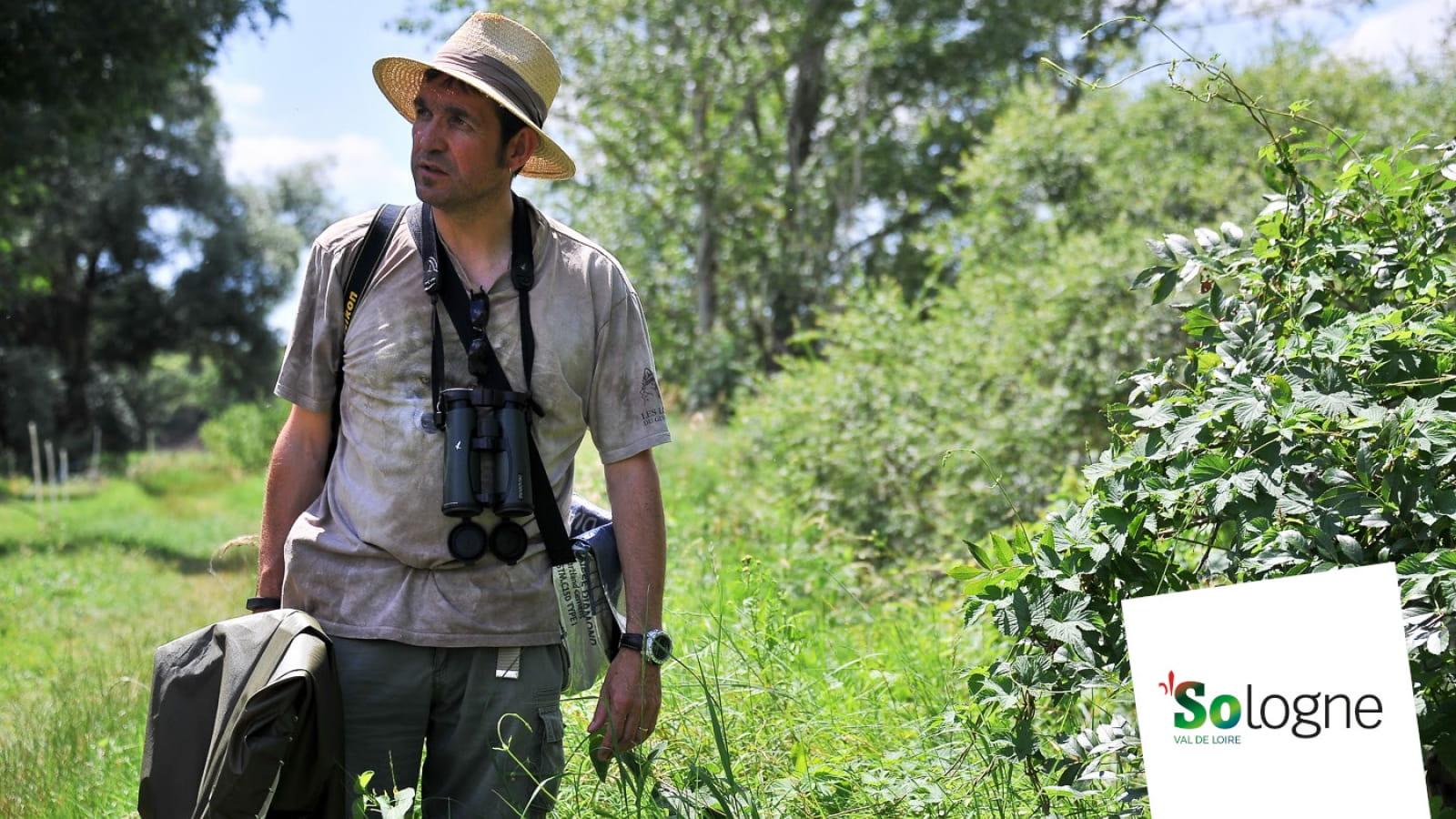 FD Nature -Guide nature independant - Franck Duvigneau