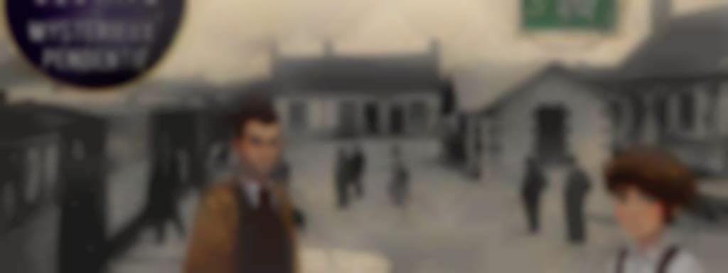 Explor'Games® Gustave et le mystérieux pendentif - A la poursuite d'Anatole : 1,5 km
