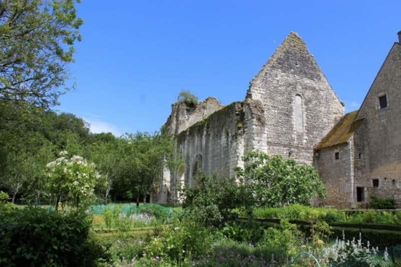 Conférence 'L'abbaye de Cornilly'
