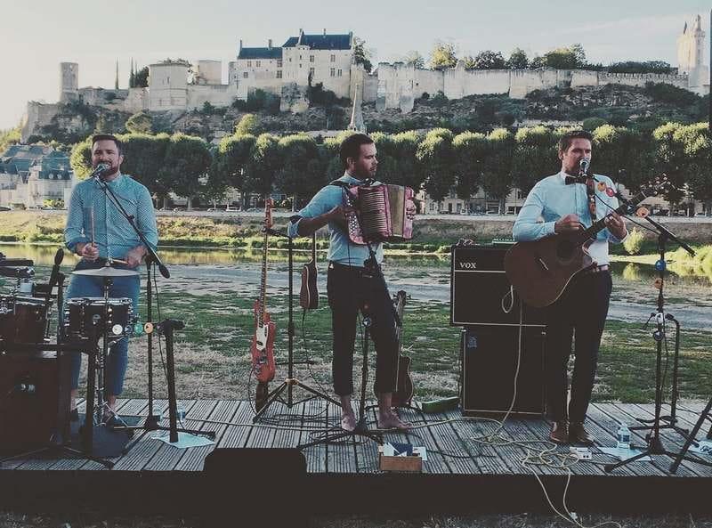 Concert 'Motus'