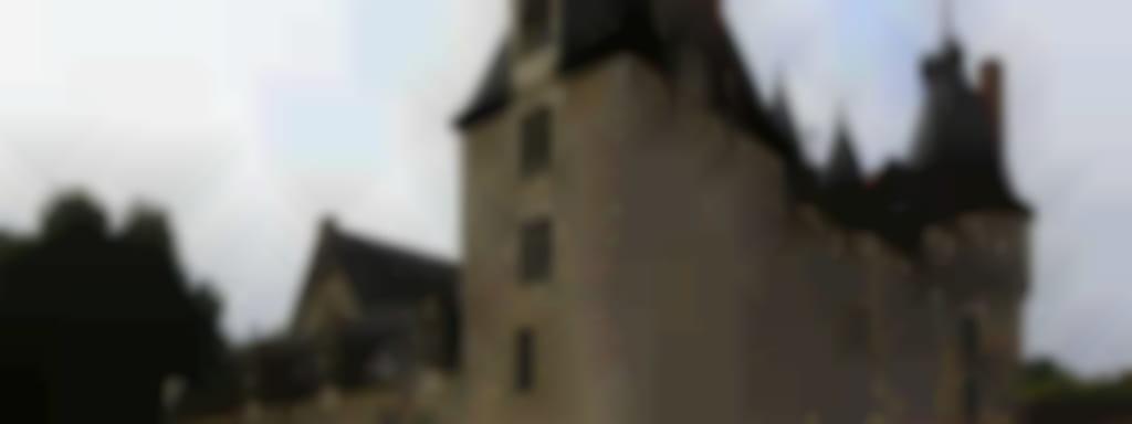 Théâtre - 'Quand toute la ville...' au château de Fougères-sur-Bièvre