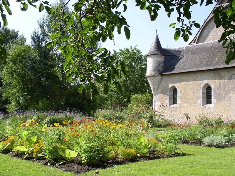 Visite commentée « Laissez l'histoire vous conter les sens ! » au château de Fougères-sur-Bièvre