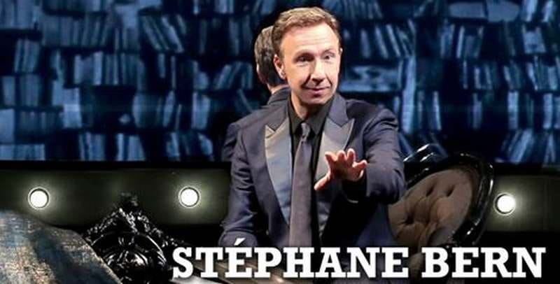 Théâtre 'Vous n'aurez pas le dernier mot' avec Stéphane Bern