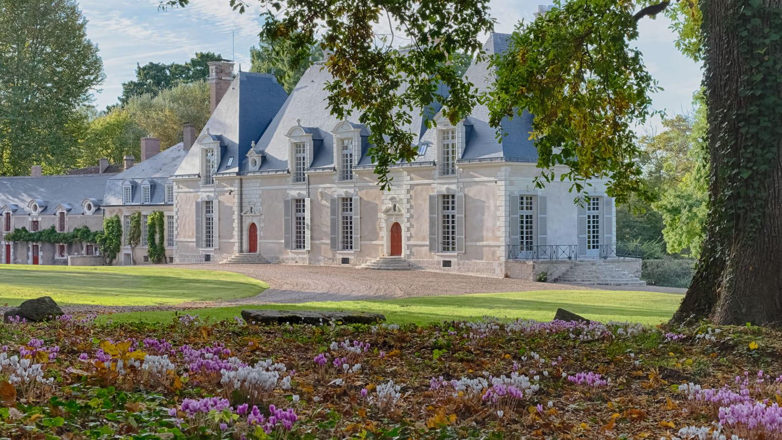 Château des Grotteaux