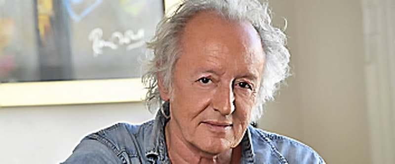 Concert de Didier Barbelivien