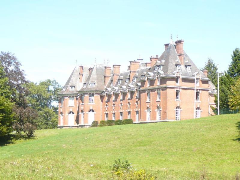 La Vie au Château