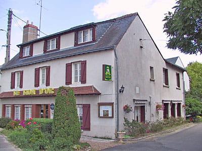 Restaurant Le Lion d'Or