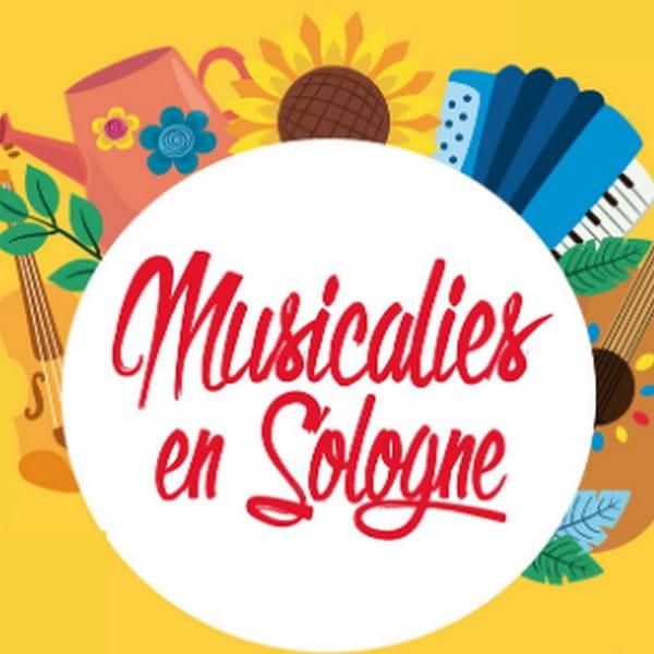 Les Musicalies en Sologne