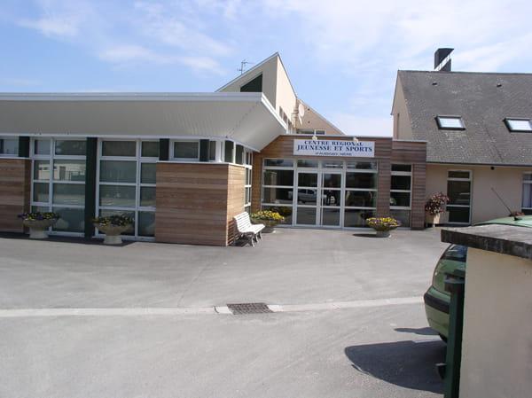 Location de vélos au Centre Régional Jeunesse et Sports