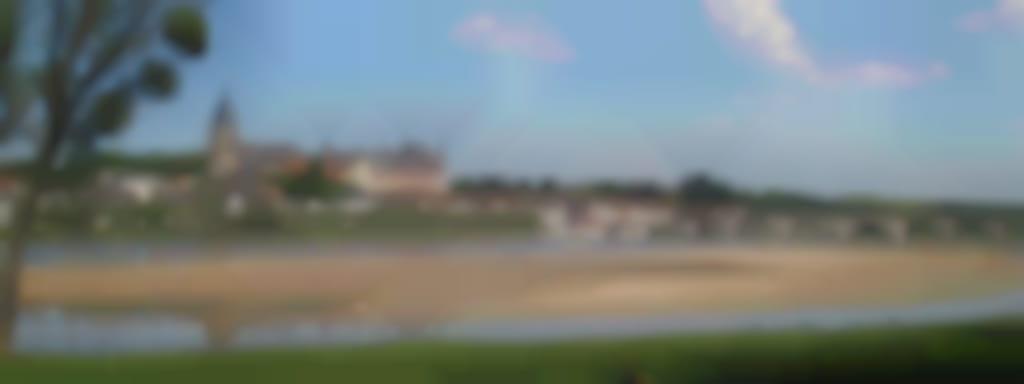 Roulottes Insolites des bords de Loire