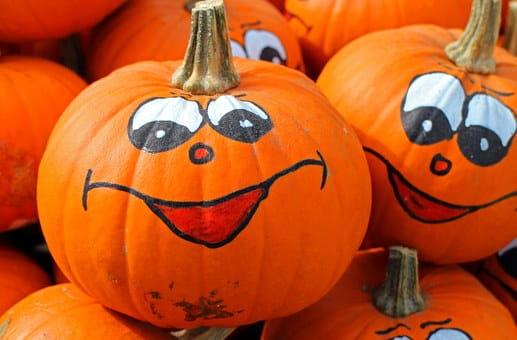 Rando Halloween à Sambin