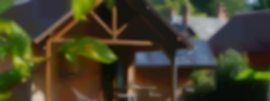 Domaine du Ciran - Maisons en bois