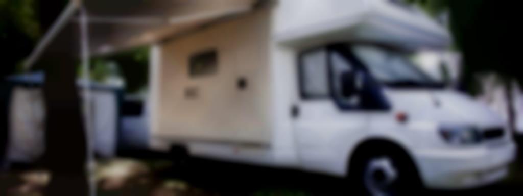 Aire de stationnement pour camping-cars - Vouzon