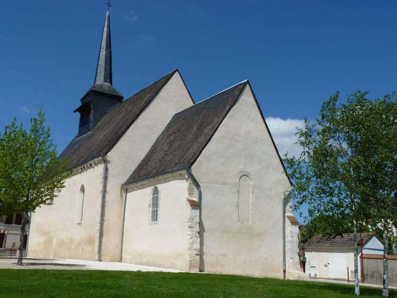 Eglise Saint-Lorian