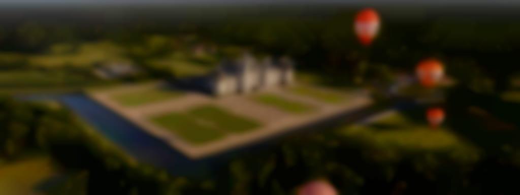 Location de salle et séminaire au Château de Chambord