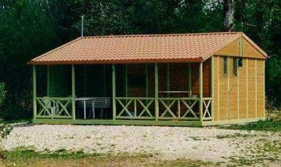 Les Pointards (Chalets)
