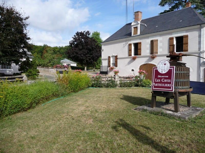 Pique-nique chez le vigneron indépendant au Domaine de la Besnerie à Monteaux