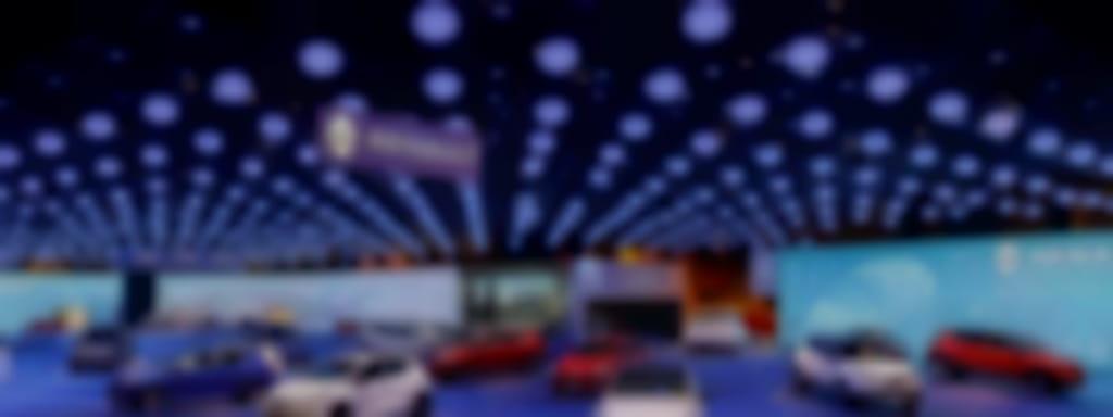 Excursion 'Salon International de l'automobile'